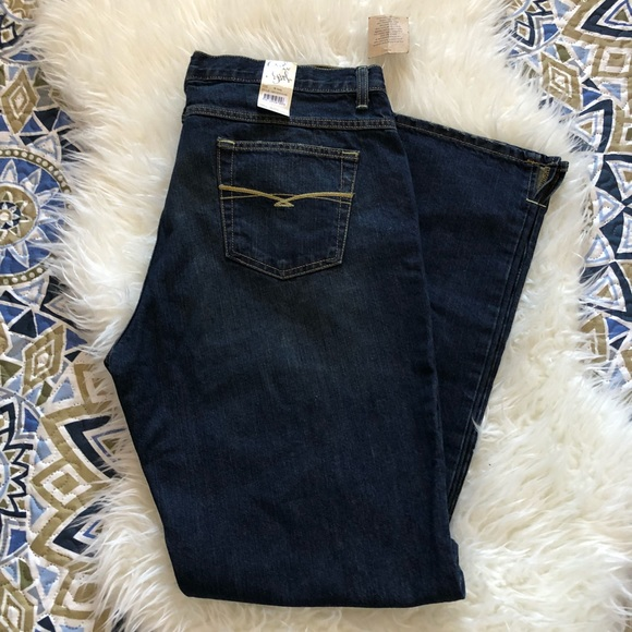 Curvy Girl Denim - Curvy girl size 19 / 18W long new with tags jeans